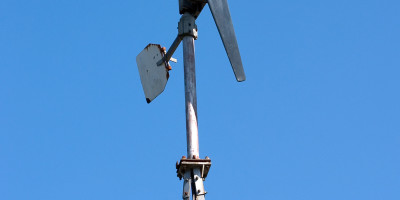Benefits Of A Homemade Wind Turbine