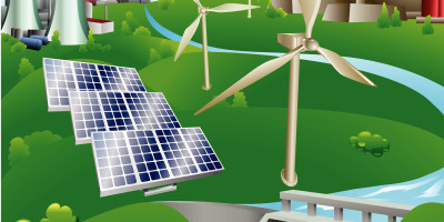 What Is Alternative Energy and How It Can Be Used