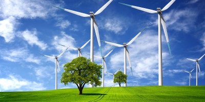 Ten Interesting Wind Turbine Facts